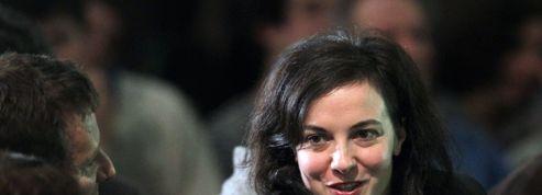 Emmanuelle Cosse élue secrétaire nationale d'Europe Ecologie Les Verts