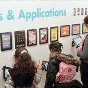 Lancement d'une librairie numérique pour la jeunesse