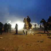 En Israël, les Bédouins refusent d'être chassés