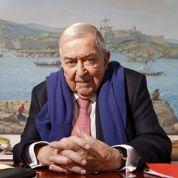 Sodexo: Pierre Bellon «fier» de sa «succession exemplaire»