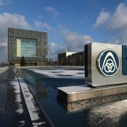 ThyssenKrupp cède à Arcelor et Nippon Steel son acier aux USA