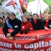 La «révolution fiscale» manquée de Mélenchon
