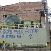 Le fantôme de Pablo Escobar flotte toujours sur Medellín