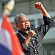 Thaïlande : le pari risqué de Suthep, le tribun de Bangkok