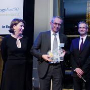 Ymagis, l'entreprise française qui a la plus forte croissance d'Europe
