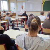 Niveau scolaire: la France mauvaise élève