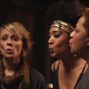 Twenty Feet from Stardom :choristes en tête
