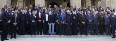Égypte: l'armée sort sa Constitution