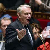 Ayrault ne veut pas alourdir l'impôt des ménages
