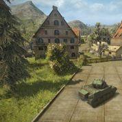 World of Tanks ,le jeu en ligne des pères de famille