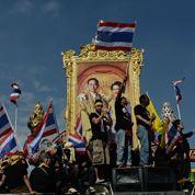 La Thaïlande dans l'impasse politique
