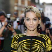 50 Nuances de Grey : Rita Ora sera la sœur de Christian Grey