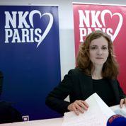 Municipales à Paris : NKM publie sa déclaration de patrimoine