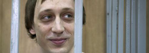 Procès du Bolchoï: six ans de camp pour Pavel Dmitritchenko