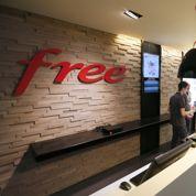 La 4G chez Free : 19,99 euros, mais une couverture limitée