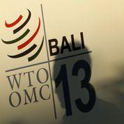 L'OMC joue son avenir au sommet de Bali