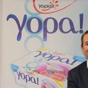 Yoplait accélère la cadence à l'international