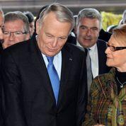 Mairie de Montpellier : Ayrault annonce le forfait de Mandroux