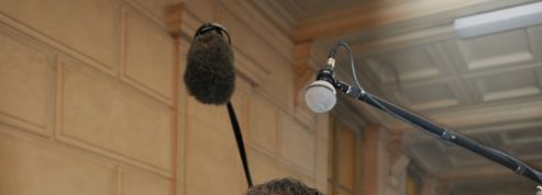 Affaire d'Outreau : Fabrice Burgaud face à Bertrand Tavernier au tribunal