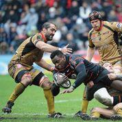 Droits télé du rugby: beIN Sport défie Canal +sur son terrain