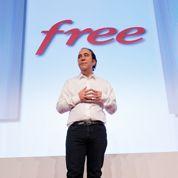 Free lance la guerre des prix dans la téléphonie 4G