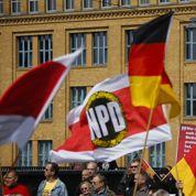 Le NPD, parti allemand néonazi, menacé de dissolution