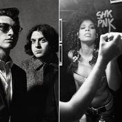 Les Vieilles Charrues: Arctic Monkeys et Shaka Ponk en 2014