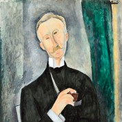 L'oncle Dutilleul et le maudit Modigliani