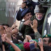 Selon les experts français, Yasser Arafat n'est pas mort empoisonné