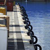 Le Port de Marseille en quête de débouchés