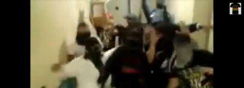 Dans la Meuse, des détenus tournent un Harlem Shake à l'insu des gardiens