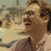 Her :Joaquin Phoenix fou amoureux de la voix de Scarlett Johansson