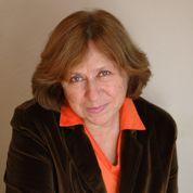 Svetlana Alexievitch: «La souffrance est une tradition russe»