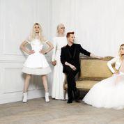 Tati fait entrer ses mariées aux Galeries Lafayette
