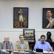 Nicolás Maduro veut mettre la presse au pas
