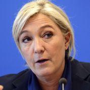 Personnes âgées: Marine Le Pen invente le «bouclier dépendance»