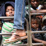 Centrafrique: l'ONU prête à autoriser une action militaire