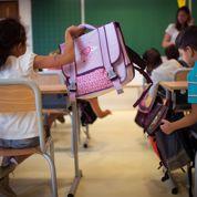 École: l'écart grandit entre filles et garçons
