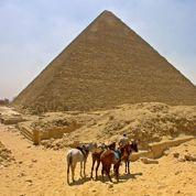 Et si la pyramide de Khéops avait 20.000 ans ?