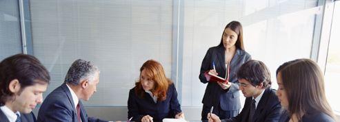 L'emploi cadre s'améliore dans les ressources humaines