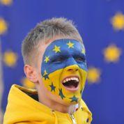 Ukraine : le pouvoir table sur une guerre d'usure