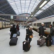 Londres veut vendre sa participation dans Eurostar