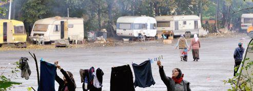 Polémique : un maire regrette que des Roms aient été sauvés du feu