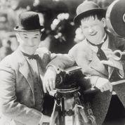 La BBC ressuscite Laurel et Hardy