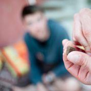 Cannabis: Taubira étudie un allégement des sanctions