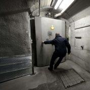 La Suisse se lance dans le business des «cyberbunkers»