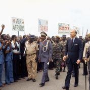 Centrafrique : Bokassa, le Napoléon des tropiques