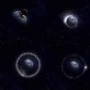 La naissance de la Lune reste mystérieuse