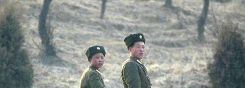 De nouvelles images montrent l'extension des camps de travail nord-coréens