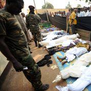 Exclusif : notre envoyé spécial au cœur du chaos à Bangui